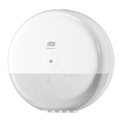 Tork-smartOne-standard-dispenzer-rolne-beli-1